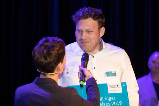 Hans Elstner von der rooom AG im Interview