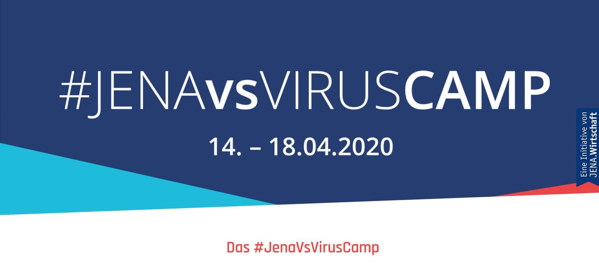 Date Hackathon Jena Corona