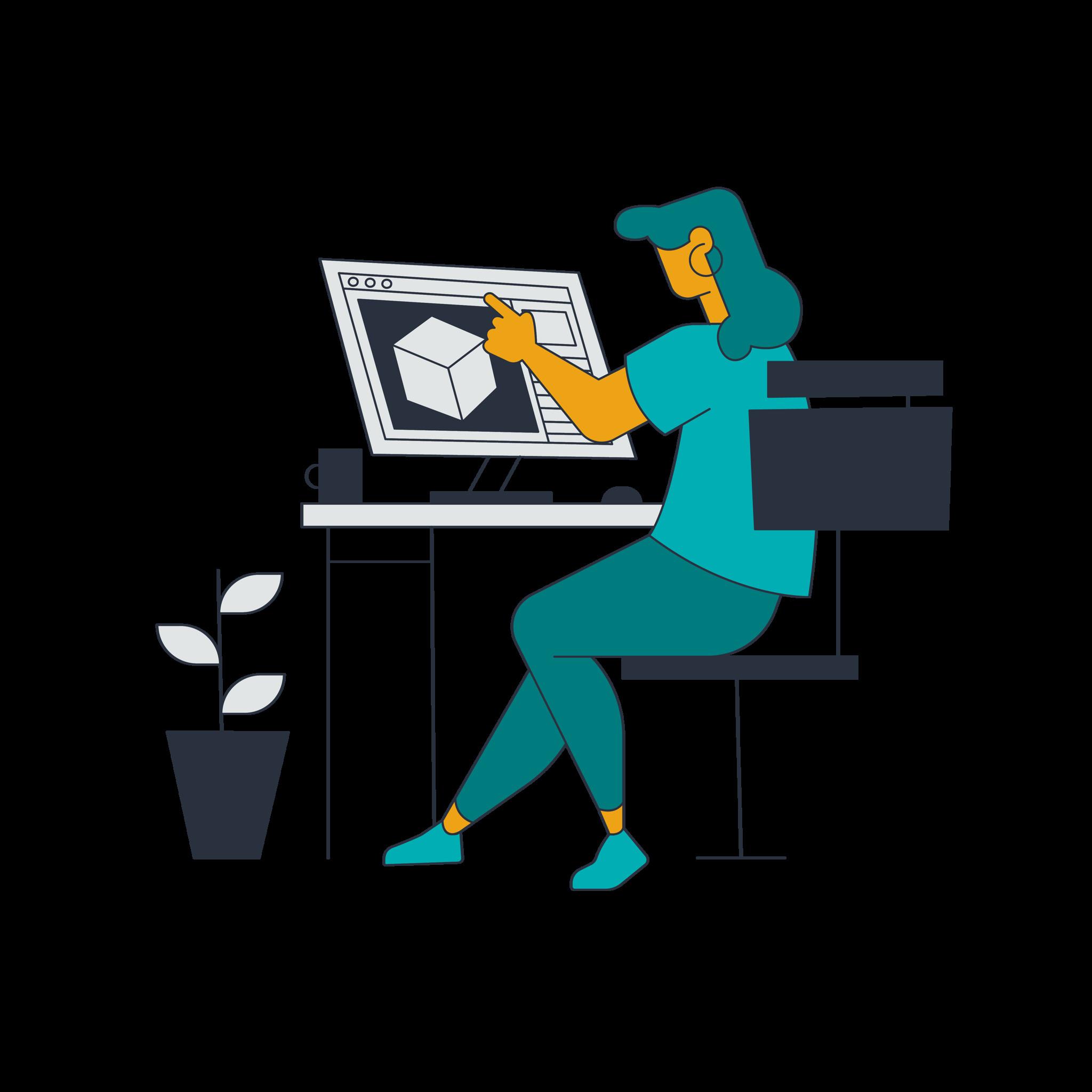 rooom 3D developer on PC