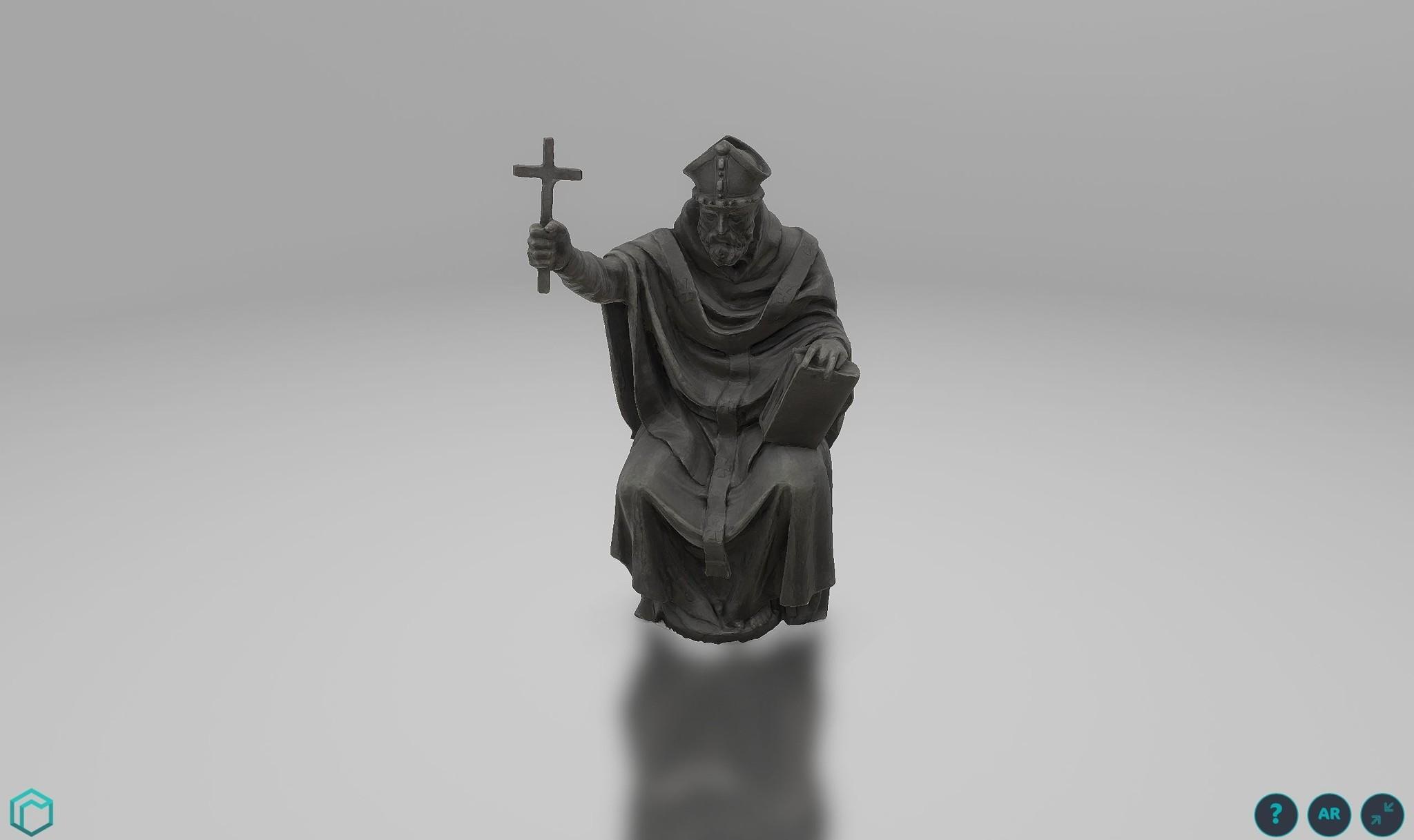 Bonifatius 3D Product Viewer
