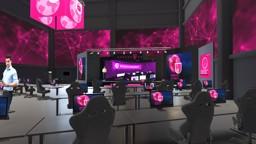 Telekom Cyber Space