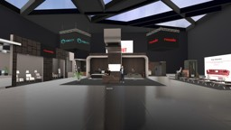 Virtual Furniture Expo